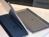 2014 Toshiba dévoile concept portable