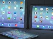 iPad pouces vidéo