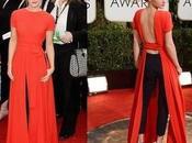 Emma Watson Dior pour soirée Golden Globes, vous aimez?