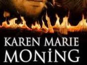 highlanders, tome malédiction l'elfe noir Karen Marie Moning
