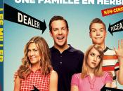 [Test Blu-Ray] Miller, famille herbe