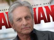 Michael Douglas sera Hank dans ANT-MAN