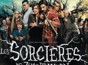 Critique Ciné Sorcières Zugarramurdi, outrance jouissive