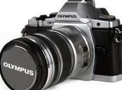 Rumeur bientôt Olympus OM-D E-M10