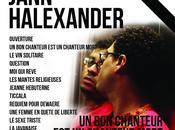 Jann Halexander est-il chanteur mort