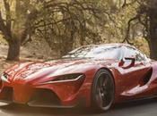 MOTEURS: Toyota Concept-Car