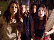 critiques Pretty Little Liars Saison Episode Love ShAck, Baby!