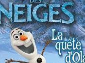 """quête d'Olaf"""" Nintendo 3DS, bienvenue dans royaume Neiges"""