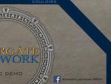 fans créent vrai vidéo Stargate