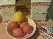16h00 bonne heure...mon quatre quart citron