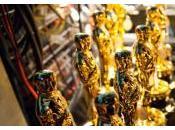Nominations pour Oscars.