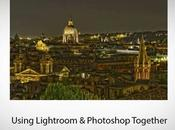 Travailler avec Lightroom Photoshop