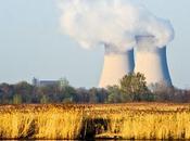 Disponibilité nucléaire seul réacteurs français l'arrêt