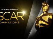 Cinéma Oscars 2014, nominations
