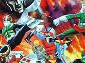 Hanuman Five Kamen Riders