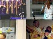 Funk, Zouk, konpa, Ragga. Mais danser soir