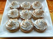 Tartelettes citron meringuées d'Annaelle meilleure recette