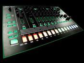 Roland annonce nouvelle génération TR-808 AIRA TR-08