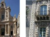 Baroque sicilien