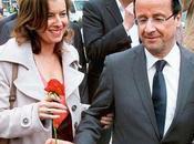 INDISCRETIONS. François Hollande: président choisit Julie Gayet largue Trierweiler