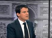 Manuels Valls avoue avoir déjà fumé cannabis