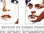 Cinéma prix Patrick Dewaere/ Romy Schneider, lauréats