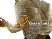 Critique: years slave