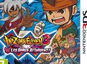 Inazuma Eleven Ogres Attaquent Nintendo février