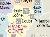 dispersion loup dans Nord-Est France