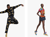 Jeremy Scott pour Adidas Originals