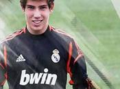 Dans famille Zidane, demande fils Luca!