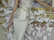 Défilé Alexis Mabille Fashion Week 2014