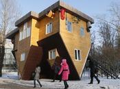maison l'envers (Russie)