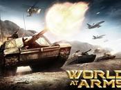 World Arms, partez guerre pour sauver nation
