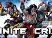 Infinite Crisis Profil Superman