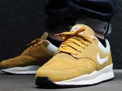 Nike Safari Monotone Suede Pack
