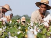 Spectres l'esclavagisme Etats-Unis (terreur encore vivante)