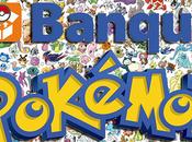 Banque Pokémon retour Japon
