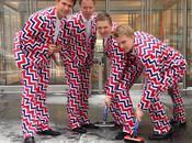 plus beau costume Sotchi norvégien