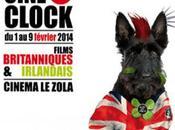 Festival Ciné Clock février 2014