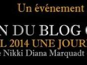 participe salon Blog culinaire Paris avril 2014!!!
