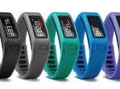 Garmin Vivofit disponible Royaume-Uni