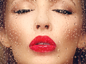 Visuel nouvel album Kylie Minogue