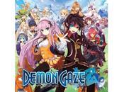 Demon Gaze Date sortie annoncée