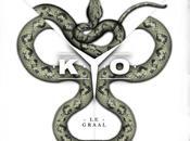 Ecoutez nouveau single Kyo, Graal.