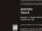 Moulin Villeneuve Maison Elsa TRIOLET ARAGON Saint Arnoult Yvelines- exposition ANTONI TAULE