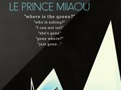 Prince Miiaou Where queen?