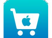 Apple timing pour lancer payement iTunes produits physiques?