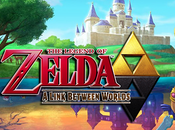 [CRITIQUE] Legend Zelda Link Between Worlds