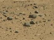 Curiosity rapproche Dingo abords Mont Sharp